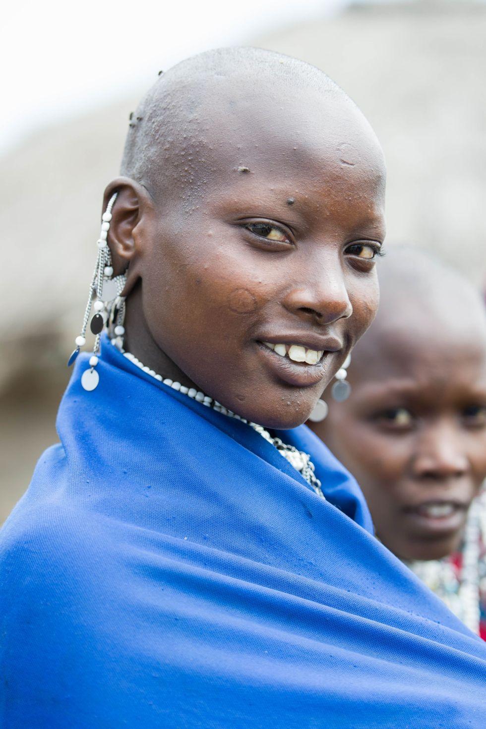 Kodres O'Brien, Sarah_Tanzania 3